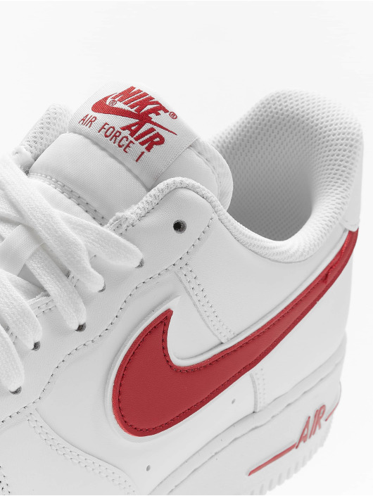 Nike Sneaker Air Force 1 '07 3 weiß