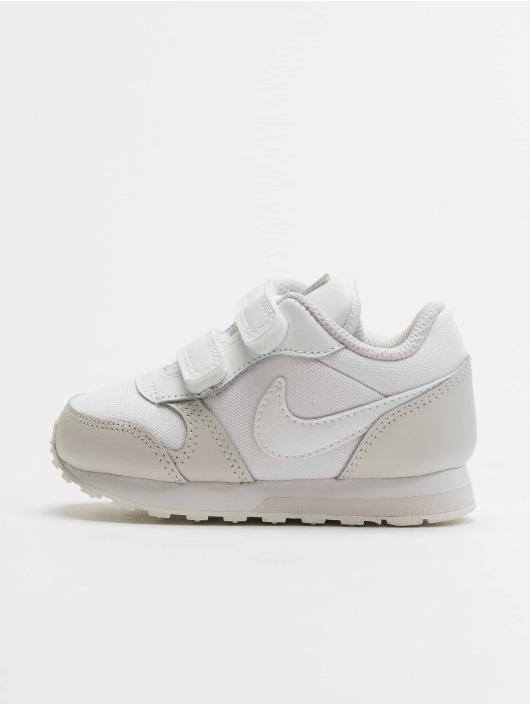 Nike Sneaker Mid Runner 2 (TDV) weiß