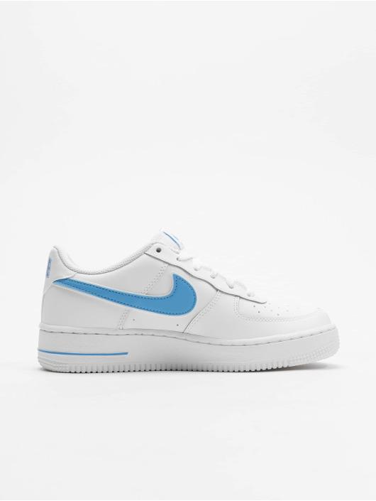 Nike Sneaker Air Force 1-3 weiß