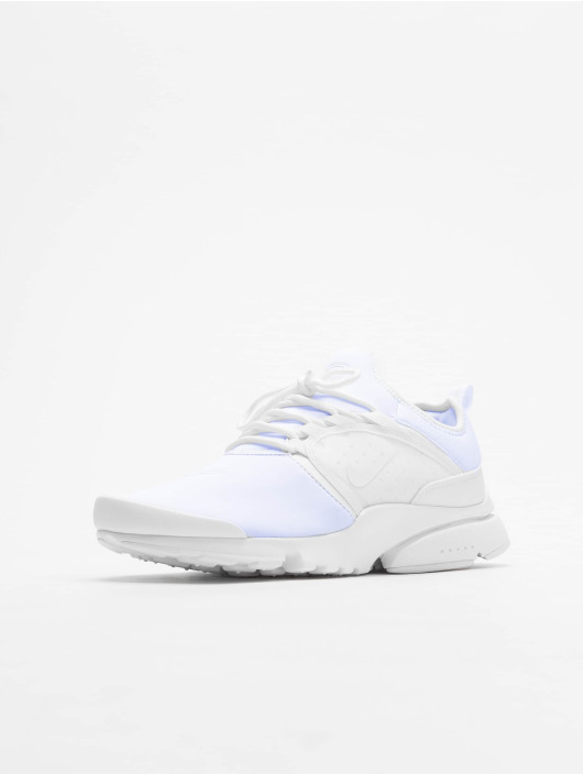 Nike Presto Fly World Sneakers White/White/White