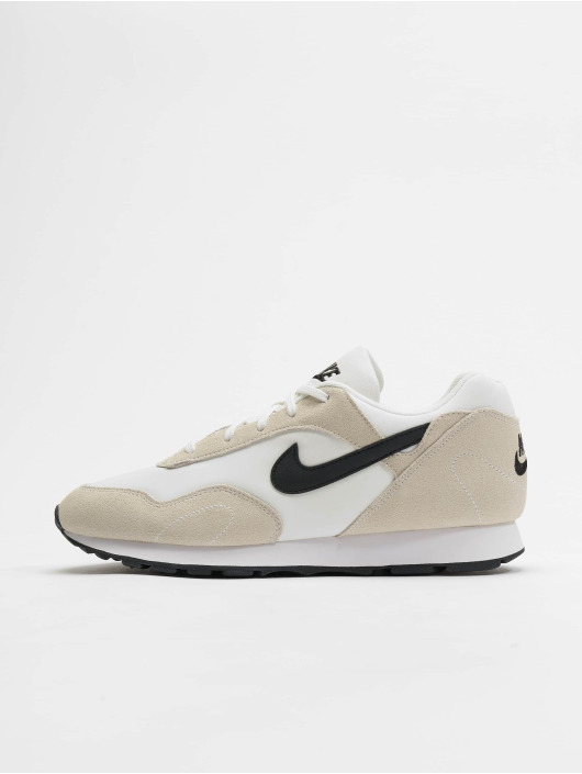 Nike Sneaker Outburst weiß
