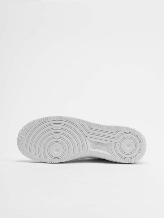 Nike Sneaker Air Force 1 LV8 1 DBL GS weiß