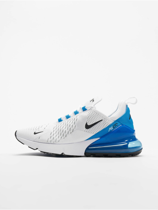 Nike Herren Sneaker Air Max 270 in weiß 674062