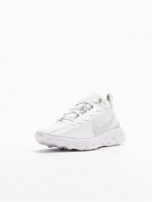 Nike Sneaker React Element 55 SE weiß
