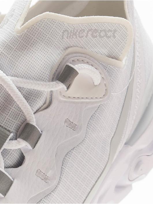 Nike Sneaker React Element 55 SE SU19 weiß