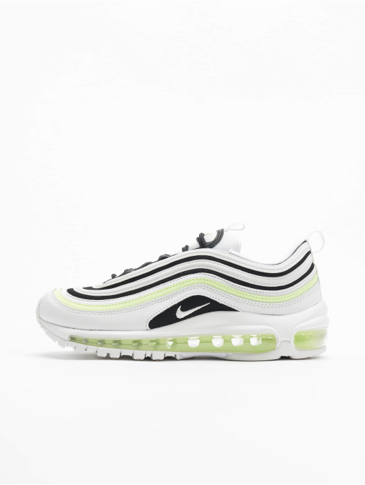 Nike Damen Sneaker Air Max 97 in weiß 691152