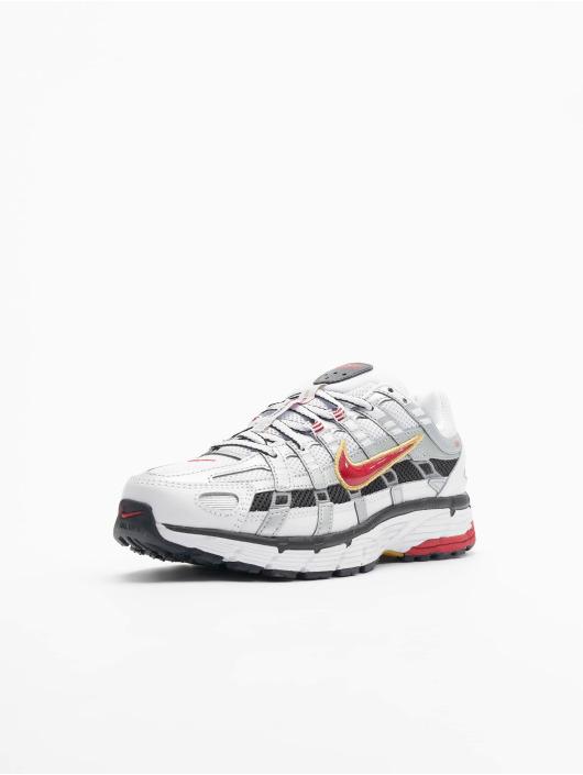 Nike Sneaker P 6000 weiß