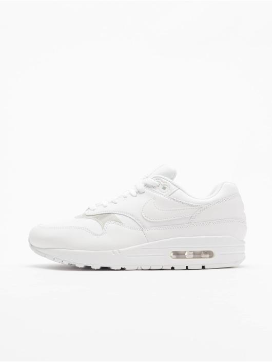 Nike Air Max 1 Sneakers WhiteWhiteWhite
