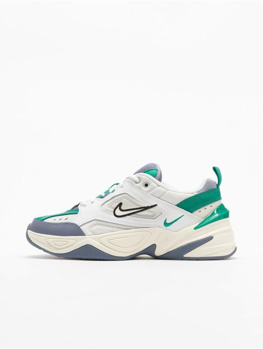 Nike M2K Tekno Sneakers Platinum TintSailLucid Green