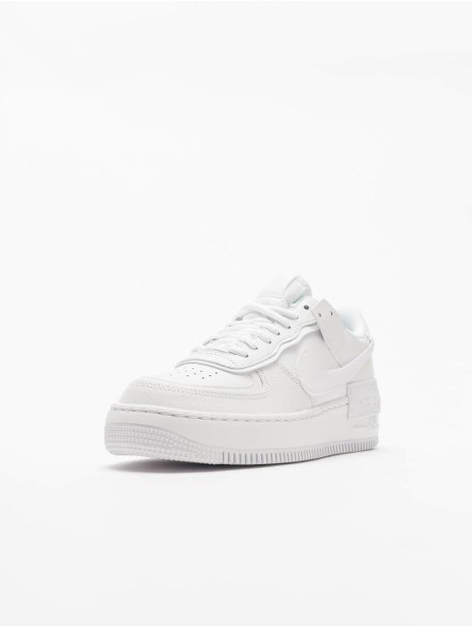 Nike Sneaker Air Force 1 Shadow weiß