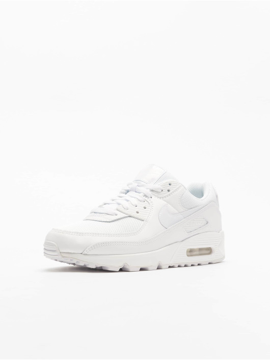 Nike Air Max 90 Twist Sneakers WhiteWhiteWhite