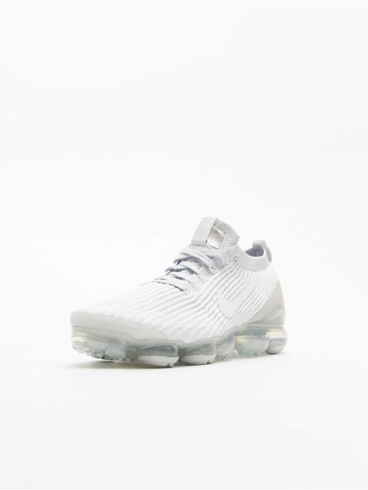 Nike Sneaker Air Vapormax Flyknit 3 weiß