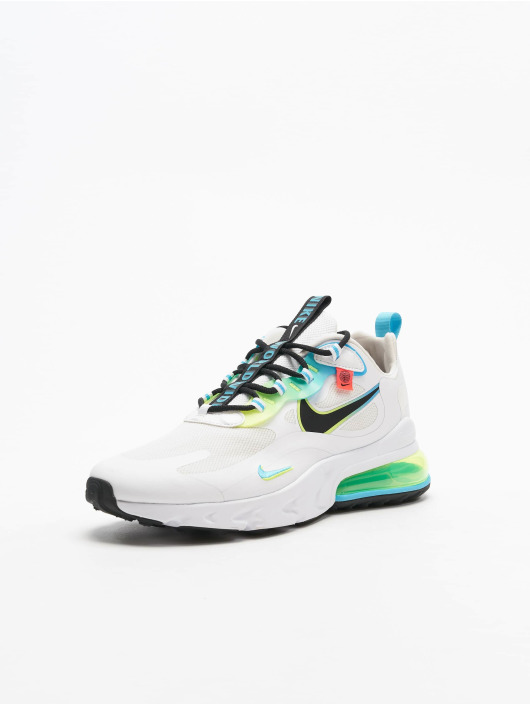 Nike Sneaker Air Max 270 React WW weiß