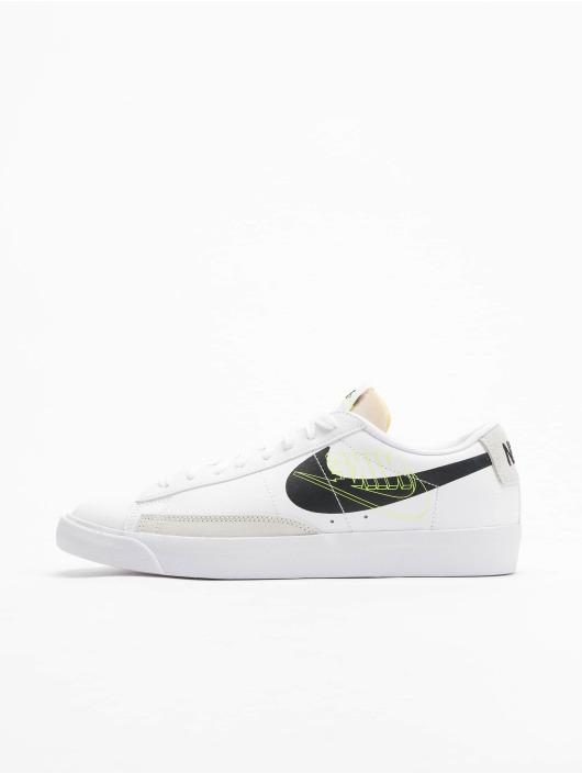 Nike Sneaker Blazer Low weiß
