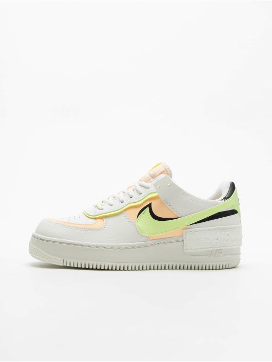 Nike Sneaker AF1 Shadow weiß