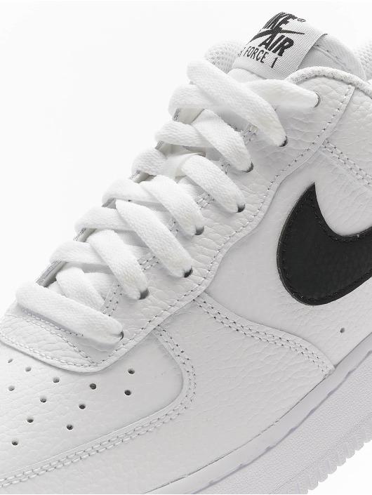 Nike Sneaker Air Force 1 '07 weiß