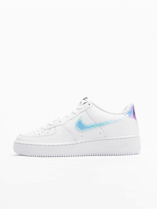 Nike Sneaker Air Force 1 LV8 (GS) weiß