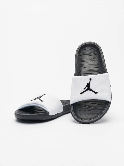 Nike Sneaker Break Slide (gs) weiß