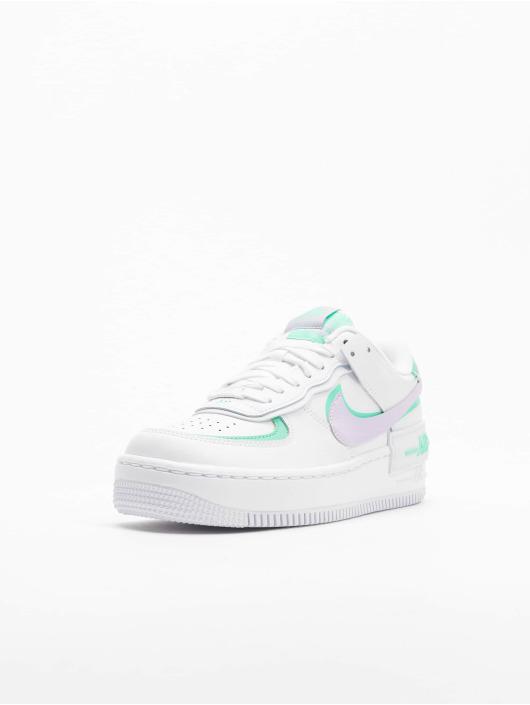 Nike Sneaker W Af1 Shadow weiß