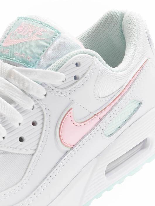 Nike Sneaker W Air Max 90 weiß