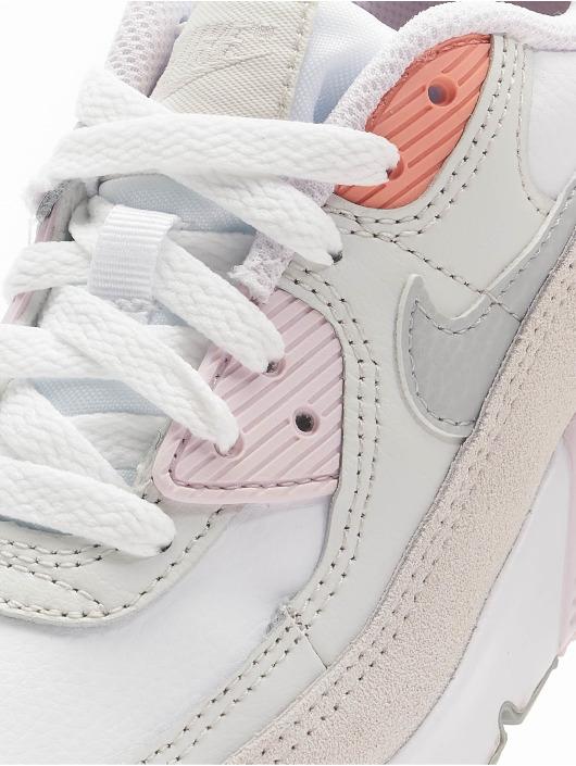 Nike Sneaker Air Max 90 Ltr (PS) weiß