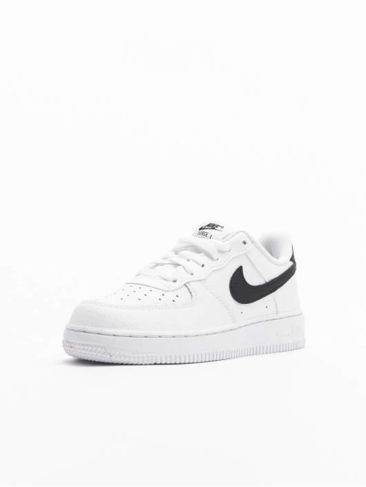 Nike Sneaker Force 1 (PS) weiß