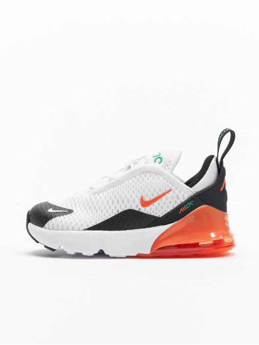 Nike Sneaker Air Max 270 (TD) weiß