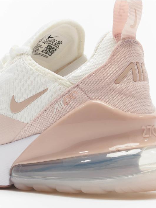 Nike Sneaker Air Max 270 weiß