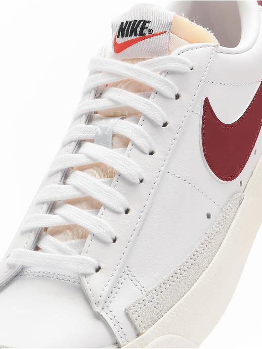 Nike Sneaker Blazer Low '77 Vintage weiß