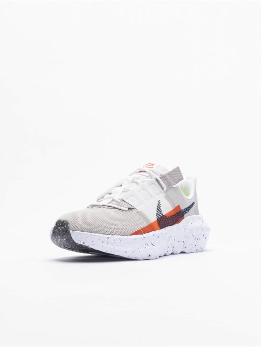 Nike Sneaker Crater Impact weiß
