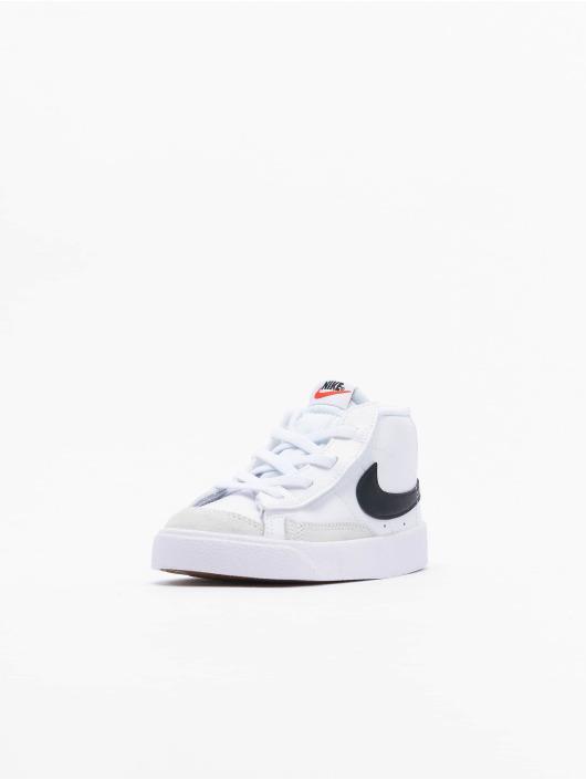 Nike Sneaker Blazer Mid '77 (TD) weiß