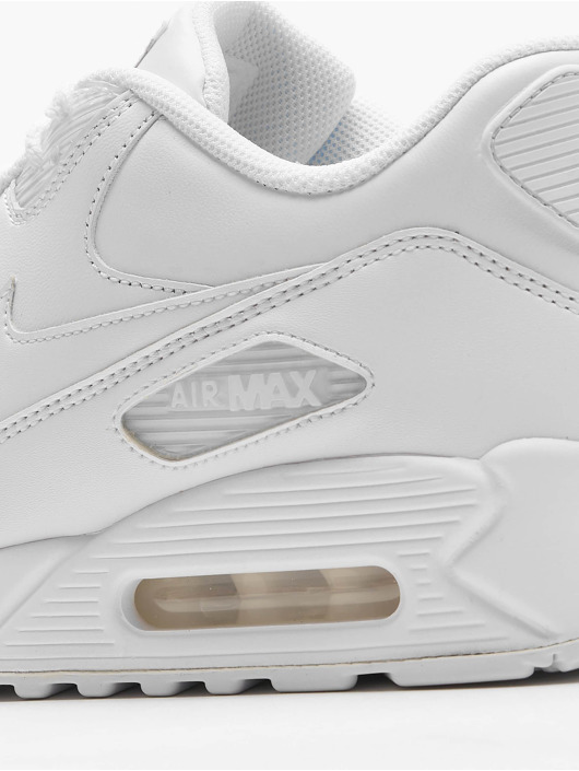 Nike sneaker Air Max 90 Leather wit