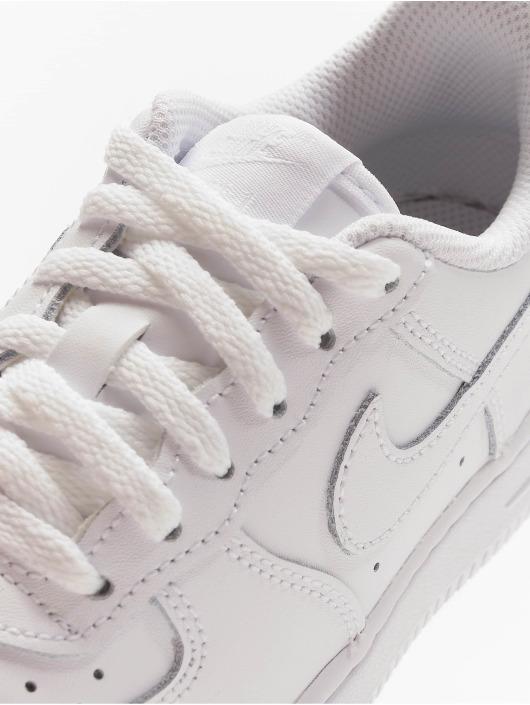 Nike sneaker Nike Force 1 PS wit