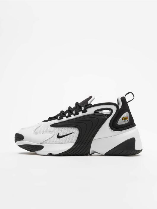 Nike Zoom 2K Sneakers White/Black