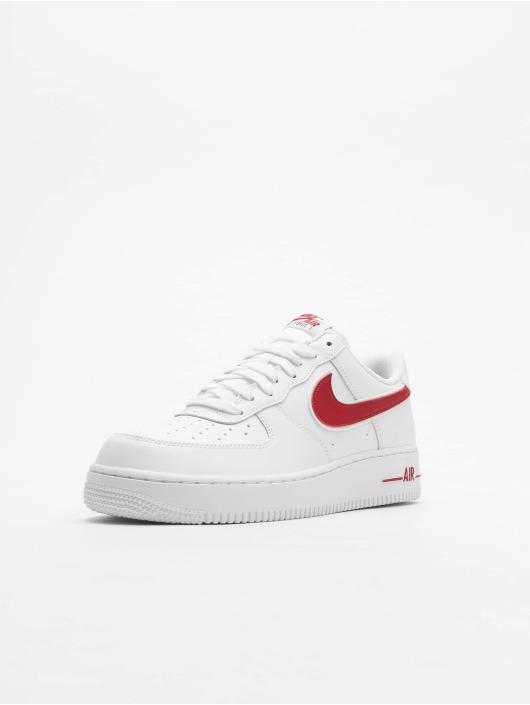 43da5426fc1ff Nike schoen / sneaker Air Force 1 '07 3 in wit 588009
