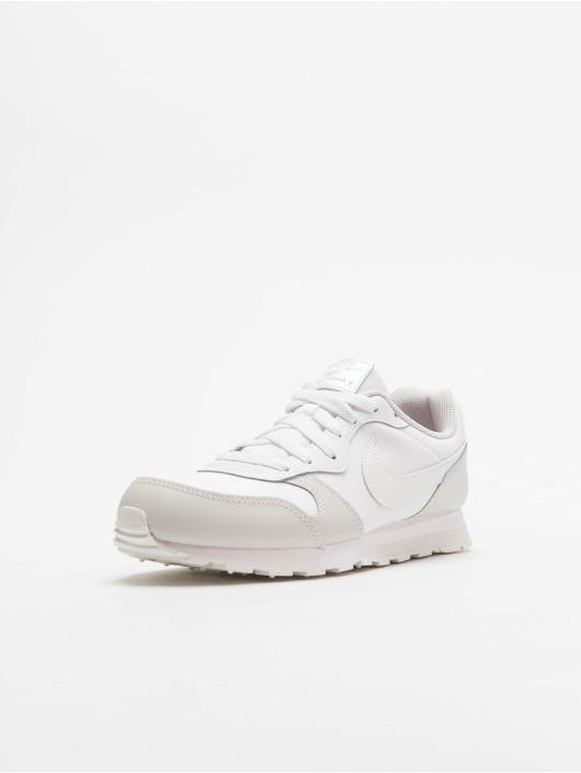 Nike sneaker Mid Runner 2 (GS) wit