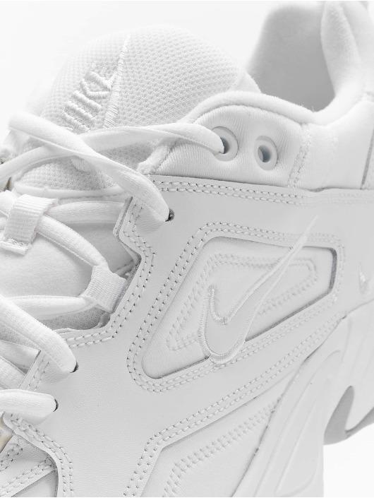 Nike M2K Tekno Sneakers WhiteWhitePure Platinum