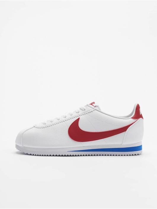 ba27f6dcc12 Nike schoen / sneaker Classic Cortez Leather in wit 661249