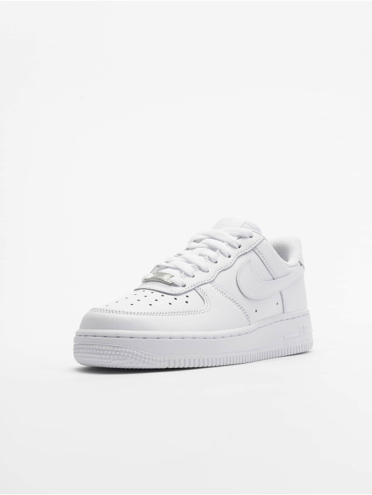 Nike sneaker Air Force 1 '07 wit