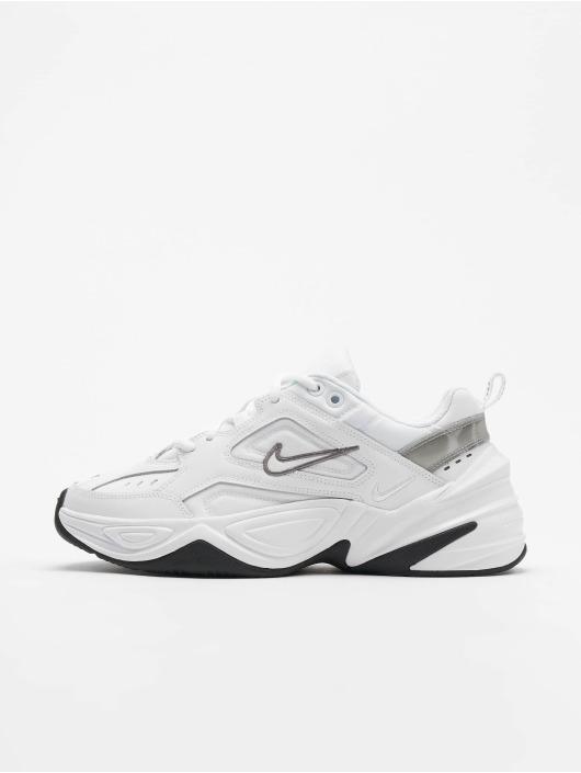 Nike M2K Tekno Sneakers White/White/Cool Grey/Black