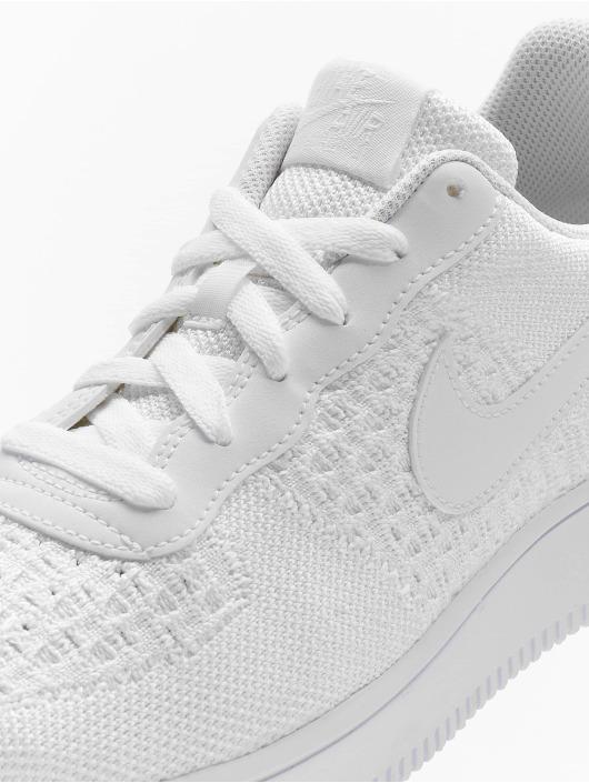 Nike sneaker Air Force 1 Flyknit 2.0 (GS) wit