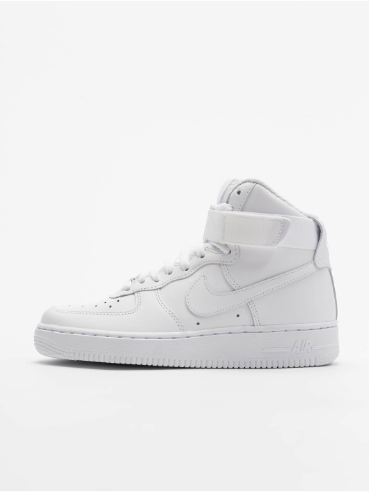 Nike sneaker Air Force 1 High wit