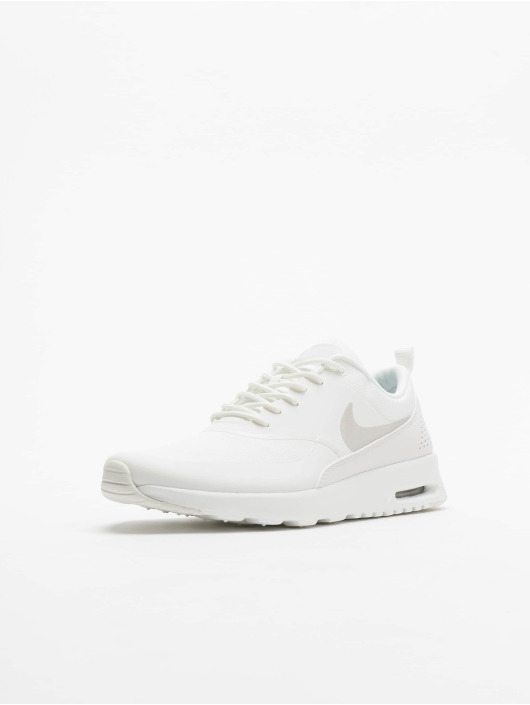 nike air max thea bordeaux rood