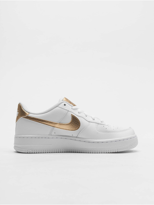 Nike sneaker Air Force 1 EP (GS) wit
