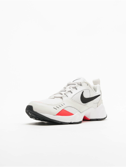 Nike Air Heights Sneakers Platinum TintBlackRed OrbitWhite