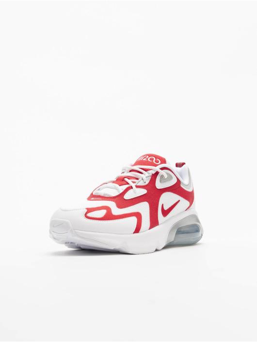 Nike sneaker Air Max 200 wit