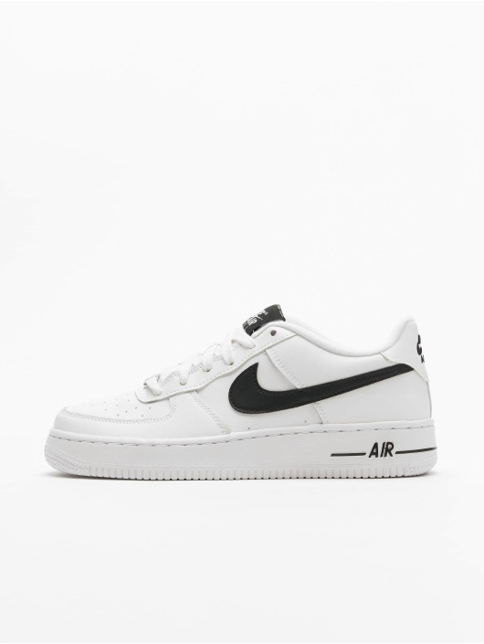 Nike Air Force 1 AN20 (GS) Sneakers White/Black
