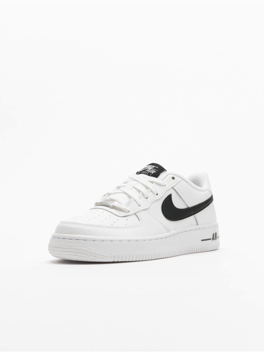 Nike sneaker Air Force 1 AN20 (GS) wit