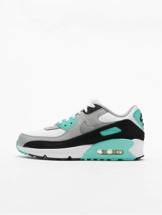 Nike Air Max 90 LTR GS schoenen wit