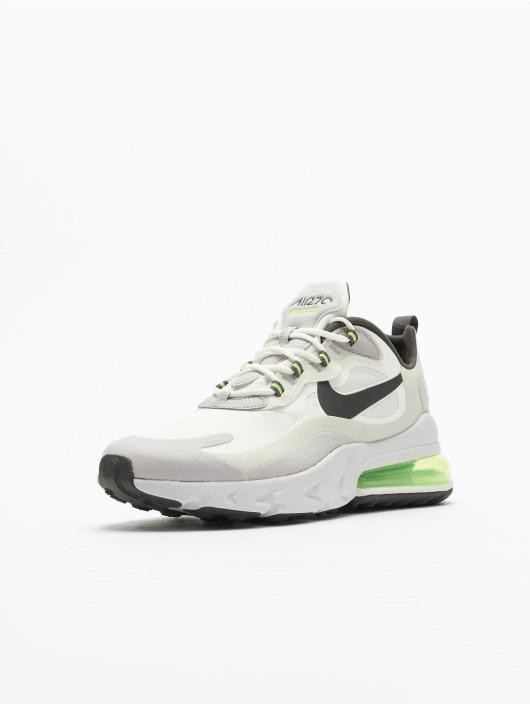 Nike schoen sneaker Air Max 270 React in wit 721765